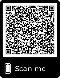 Cod QR Analiza de risc contact